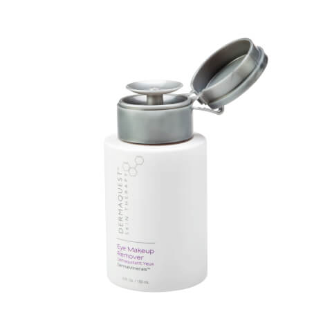 DermaQuest Skin Therapy Eye Make-Up Remover
