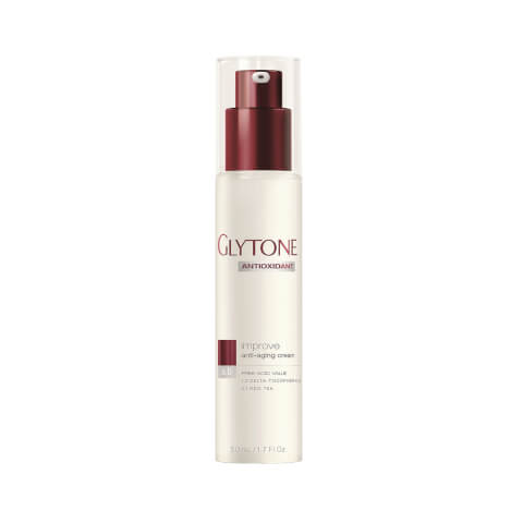 Glytone Antioxidant Anti-Aging Cream