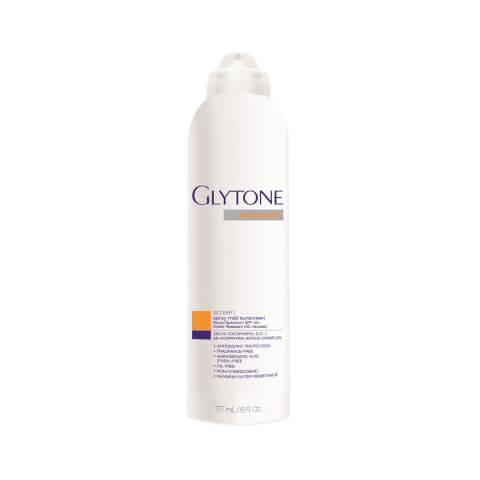 Glytone Sunscreen Spray Mist Broad Spectrum SPF 50