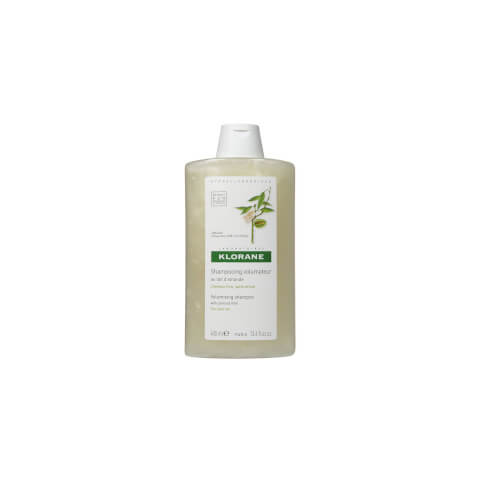 KLORANE Shampoo with Almond Milk - 13.4 fl oz