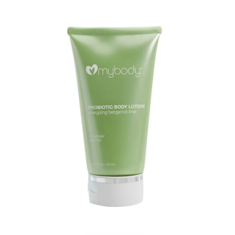 mybody Probiotic Body Lotion - Bergamot Lime