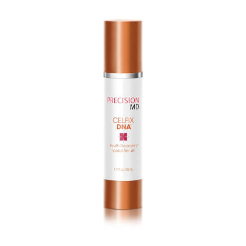 PrecisionMD CELFIX DNA Youth Recovery Facial Serum
