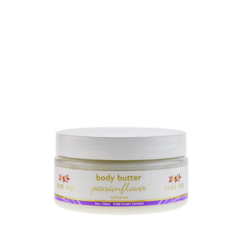 Pure Fiji Body Butter - Passionflower