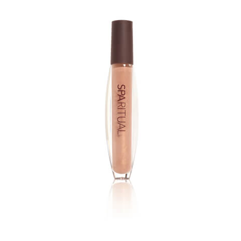 SpaRitual Lip Gloss - Clarity
