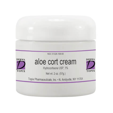 Topix Aloe Cort Cream