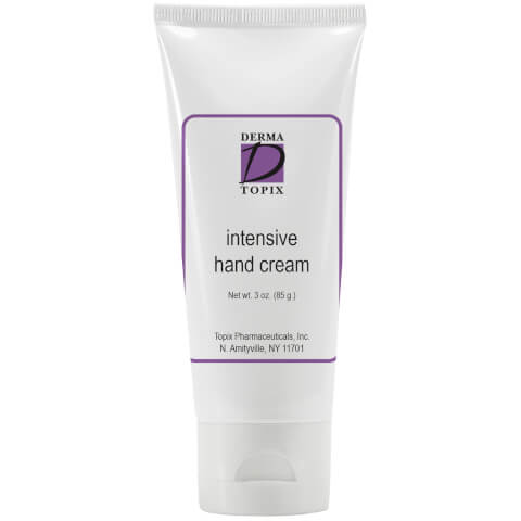 DermaTopix Intensive Hand Cream