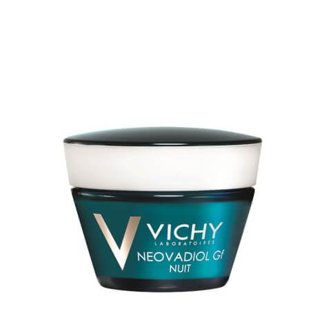 Vichy Neovadiol GF Night Densifying Re-Sculpting Care
