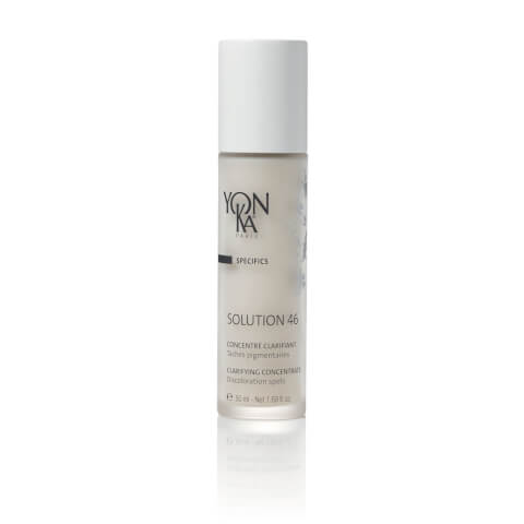 Yonka Paris Solution 46 - Clarifying Concentrate