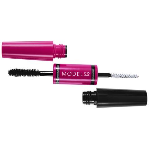 ModelCo Fibre Lash Brush-on Lashes