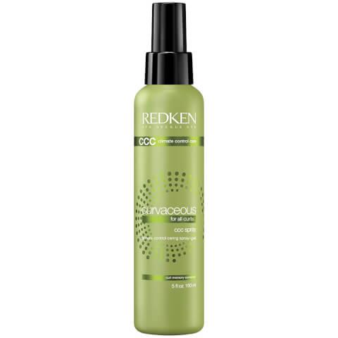 Redken Curvaceous CCC Spray 5oz