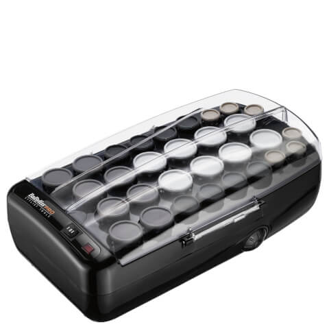 Babyliss PRO Extrovert 30 Piece Multi Size Hot Roller Set