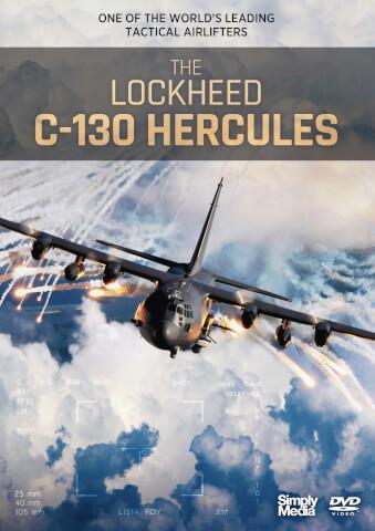 The Lockheed C-130 Hercules