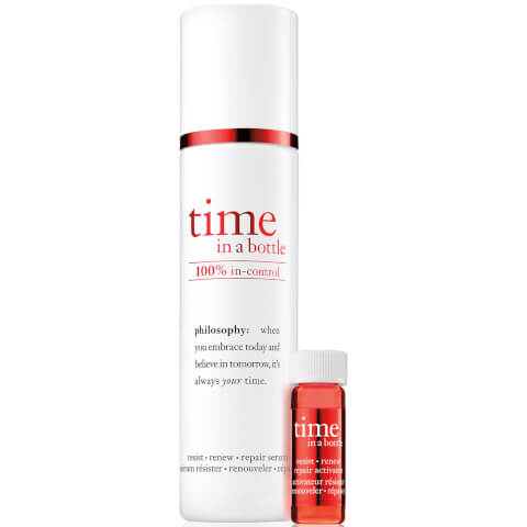 Philosophy Time in a Bottle 100% In Control Serum 40ml