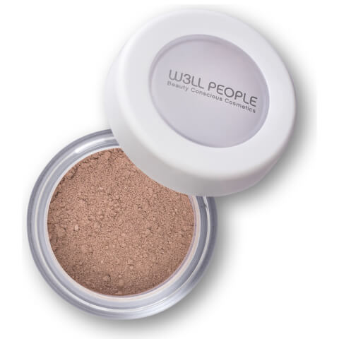 W3ll People Elitist Matte Mineral Eye Shadow (Various Shades)