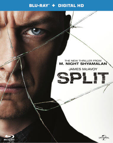 Split (Includes Digital Download)