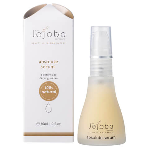 The Jojoba Company Absolute Serum 30ml