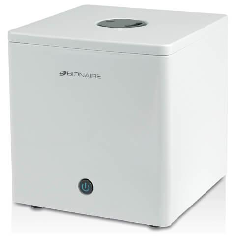 Bionaire BUH003 Compact 1L Ultrasonic Humidifier