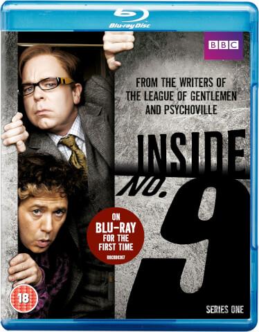 Inside No 9 - Series 1