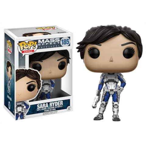 Mass Effect: Andromeda Sara Ryder Pop! Vinyl Figure