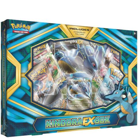 Jeu Pokémon TCG: Kingdra-EX