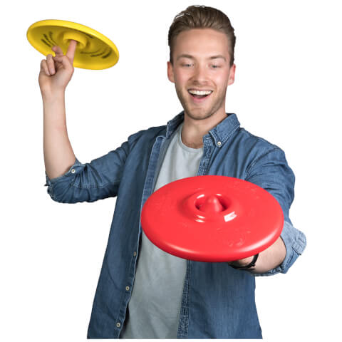Wicked Sky Spinner Frisbee