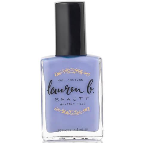 Lauren B. Beauty Meet me on Melrose Nail Polish 14.8ml
