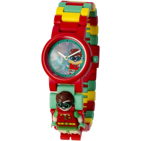 LEGO Batman Le Film : Montre Robin