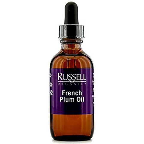 Russell Organics French Plum Oil 60ml