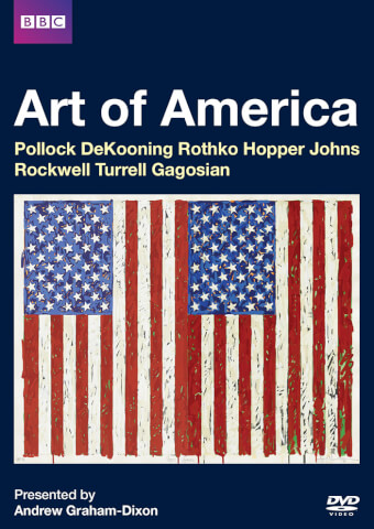 Art of America - Complete Series