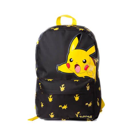 Sac à Dos Pikachu Pokémon