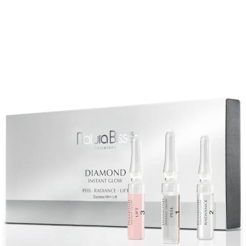 Natura Bissé Diamond Instant Glow