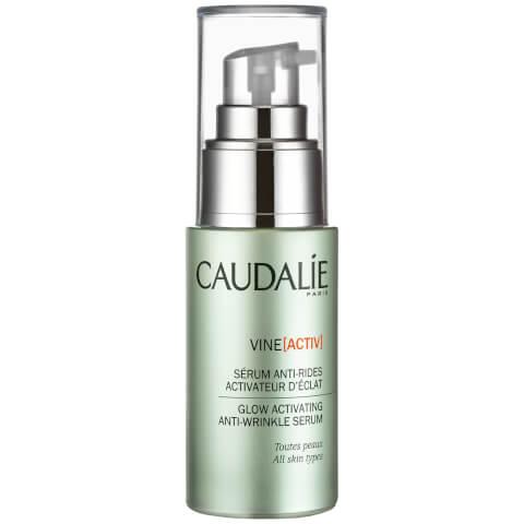 Caudalie VineActiv Glow Activating Anti-Wrinkle Serum 1oz