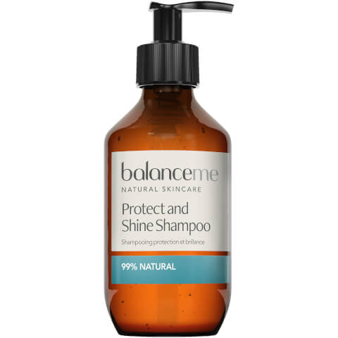 Balance Me Protect and Shine Shampoo 280ml