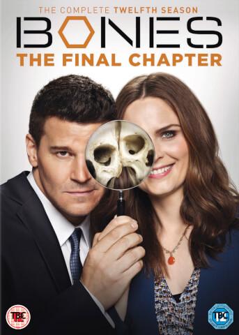 Bones: Season 12 - The Final Season