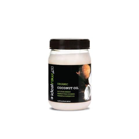IdealRaw Coconut Oil 15.5oz