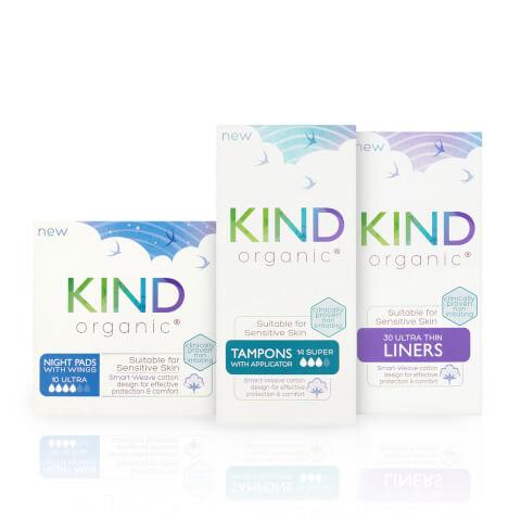 KIND Organic Super Bundle