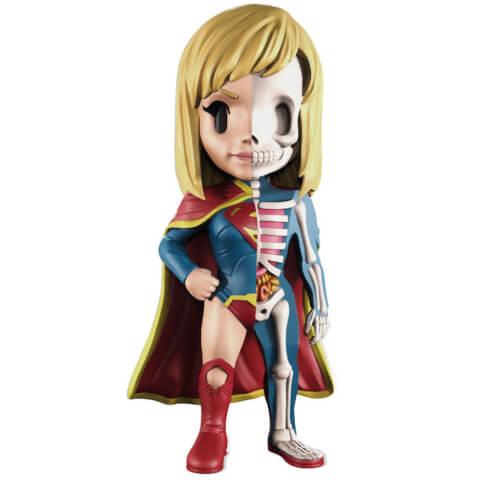 DC Comics XXRAY Figure Wave 7 Supergirl