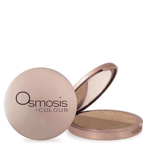Osmosis Color Bronzer Contour Duo Lustrous