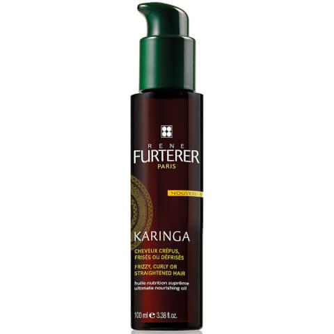 René Furterer Karinga Ultimate Nourishing Oil 3.38 fl.oz