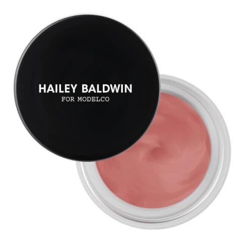 ModelCo Kiss Pot Rose Lip Balm