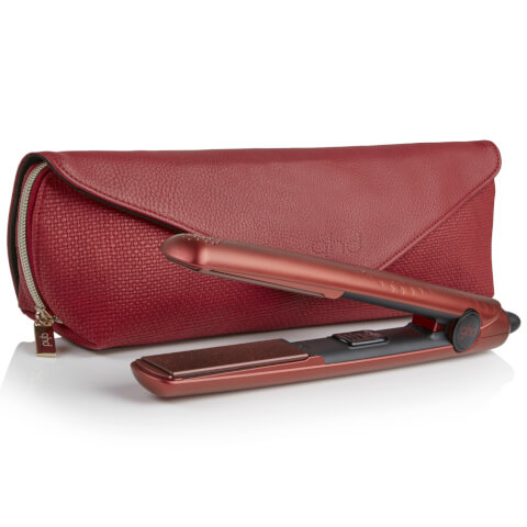 ghd V Gold Styler - Ruby Sunset