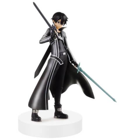 Banpresto Sword Art Online Kirito Figure