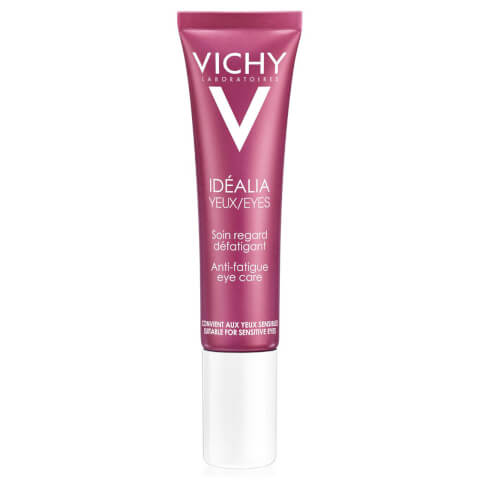 Vichy Eye Contour Idealia Eye Cream, 15 ml.
