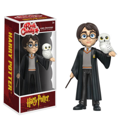 Figurine Rock Candy Harry Potter