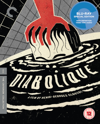 Diabolique - The Criterion Collection
