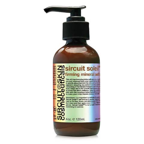 SIRCUIT Skin Sircuit Soleil+ Firming Mineral Self Bronzer