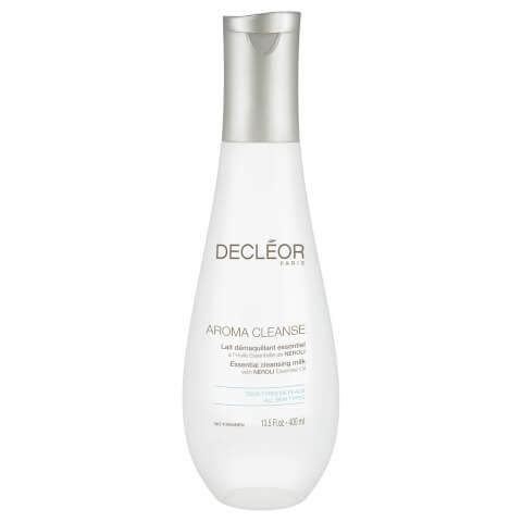 DECLÉOR Essential Cleansing Milk