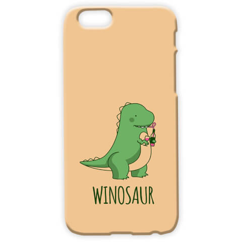 Winosaur Phone Case for iPhone & Android