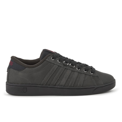 K-Swiss Men's Hoke P CMF Trainers - Belluga/Black