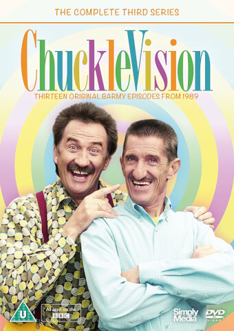 Chucklevision - Series 3